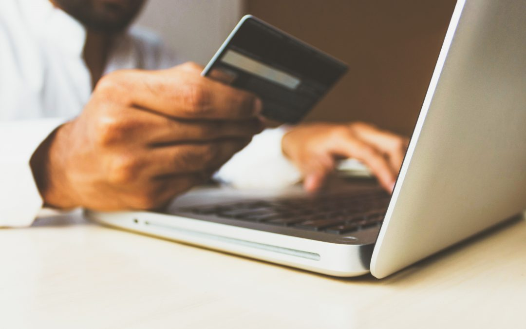 e-commerce and online shopper
